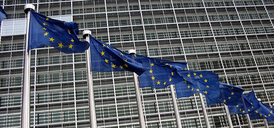 European_Union_flags_Image_Flickr_Stuart_Chalmers