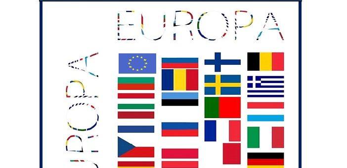 Logo Agenda Europa