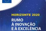 Logo Horizonte 2020