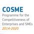 Programa COSME