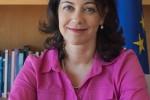Sofia Alves, Chefe da Represetação da Comissão Europeia em Lisboa. 4 de Agosto de 2016.