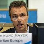 Brussels, Belgium, Feb 3 2016- Europe 2020 Steering Committee On this picture: Jorge Nuno Mayer © EU2016 2016_02_03_Europe_2020_Steering_Committee