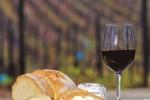 Queijo, Pão e Vinho