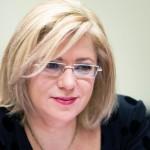 Com Corina Crețu