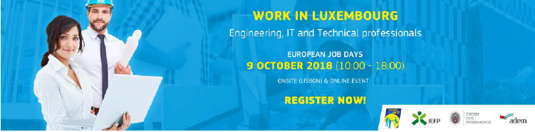 Work in Luxembourg